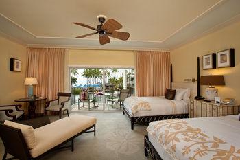 The Kahala Hotel & Resort, Honolulu HI