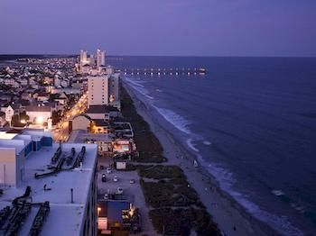 Wyndham-Towers On The Grove, North Myrtle Beach SC