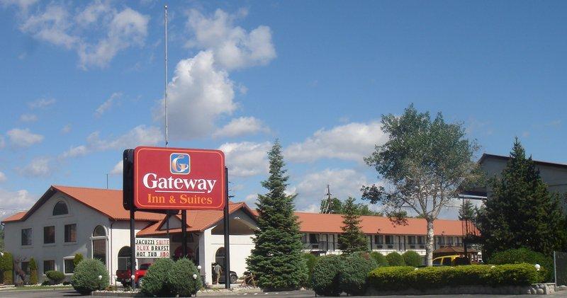 Gateway Inn & Suites, Salida CO