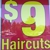 Master Clips Haircut