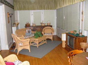 Mountain Laurel Bed & Breakfast, Blossburg PA