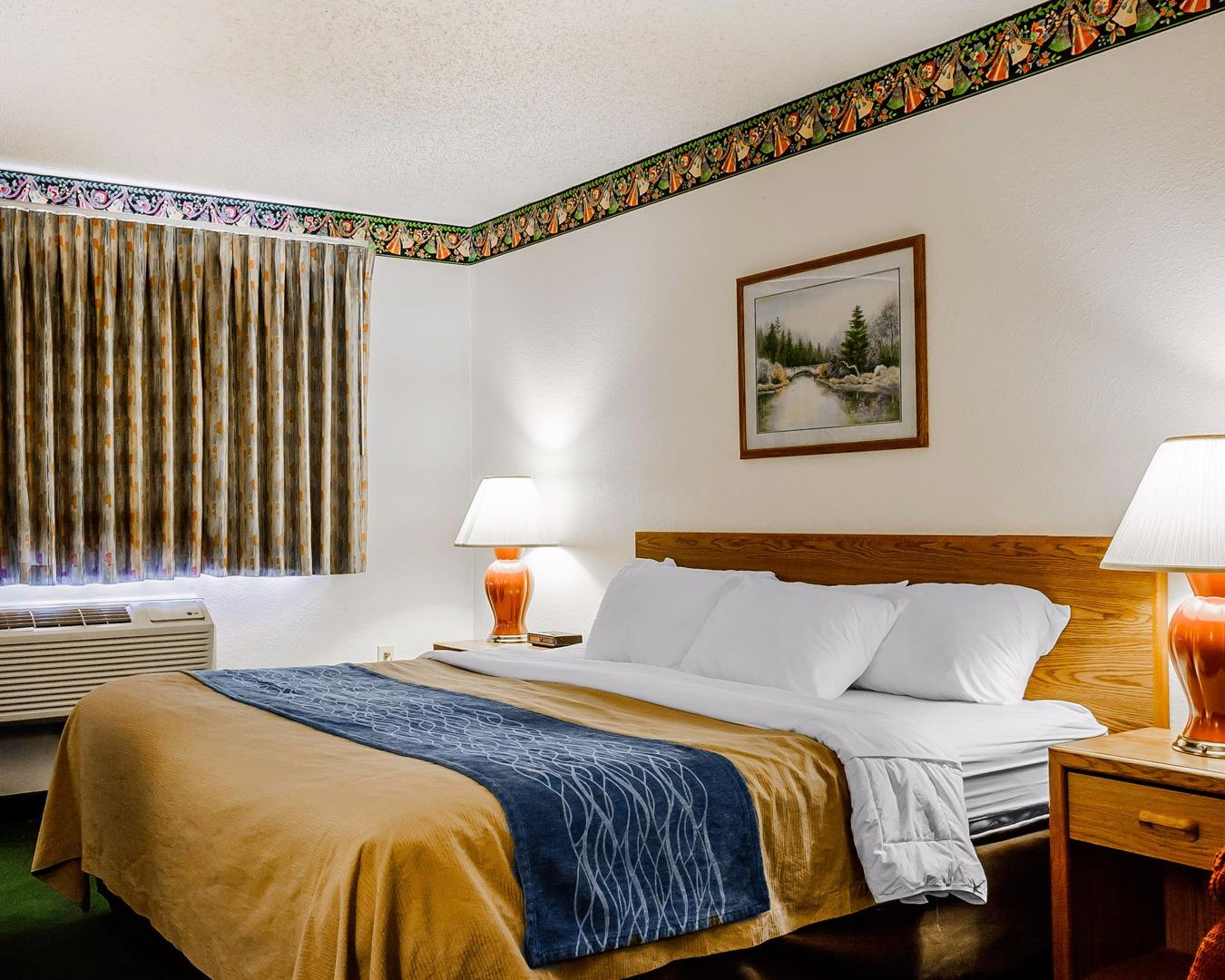 Quality Inn, Ozark MO