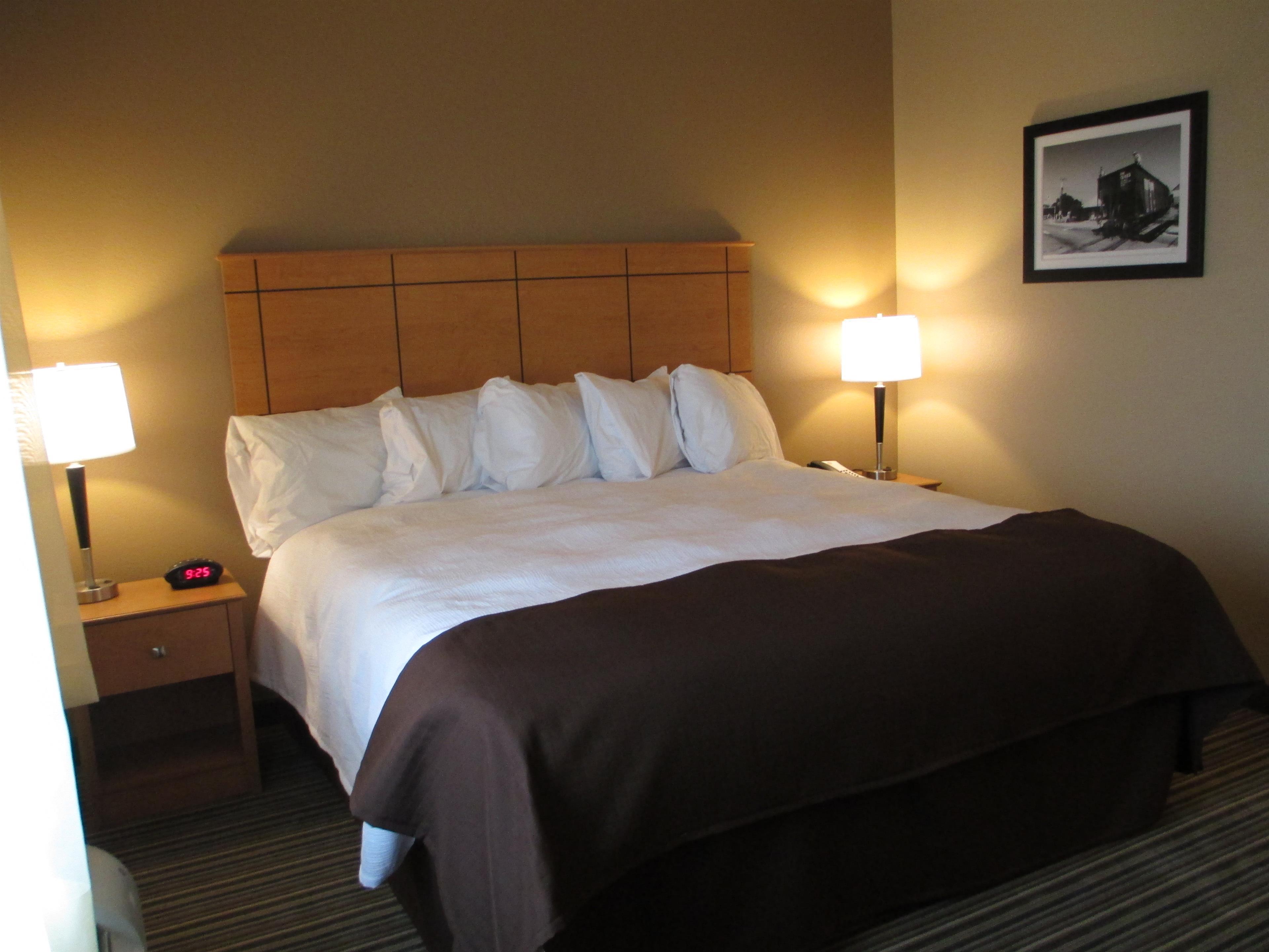 Best Western Shelby Inn & Suites, Shelby MT