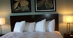 Unique Suites Hotel, Charleston IL
