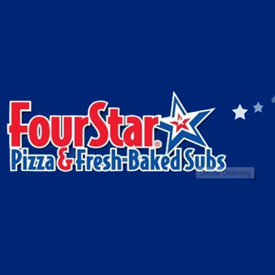 Four Star Pizza & Fresh-Baked Subs, Washington PA