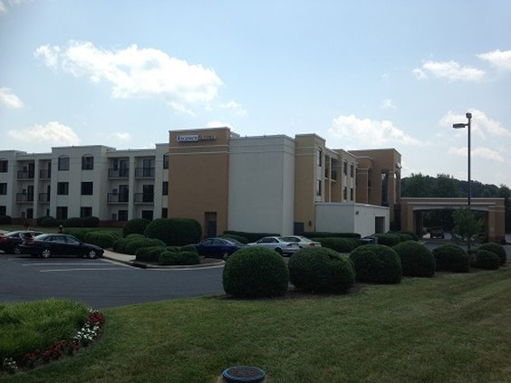 Apartments On Capital Blvd Raleigh Nc