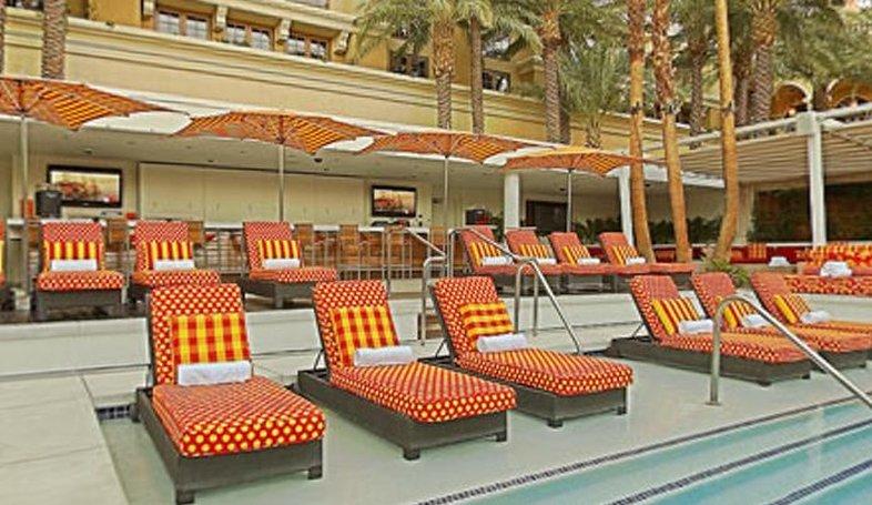Green Valley Ranch Resort Spa Casino, Henderson NV