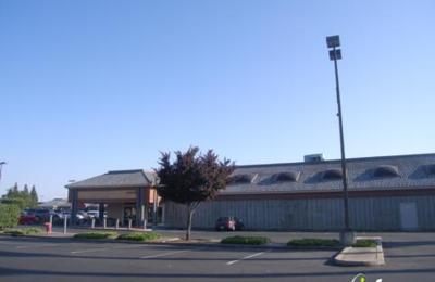 Holy Trinity Lutheran Church - Fremont, CA