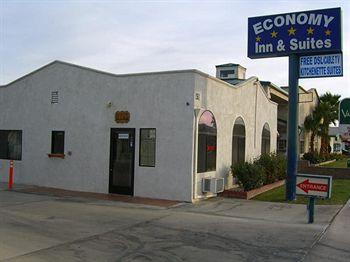 Economy Inn & Suites, Ridgecrest CA
