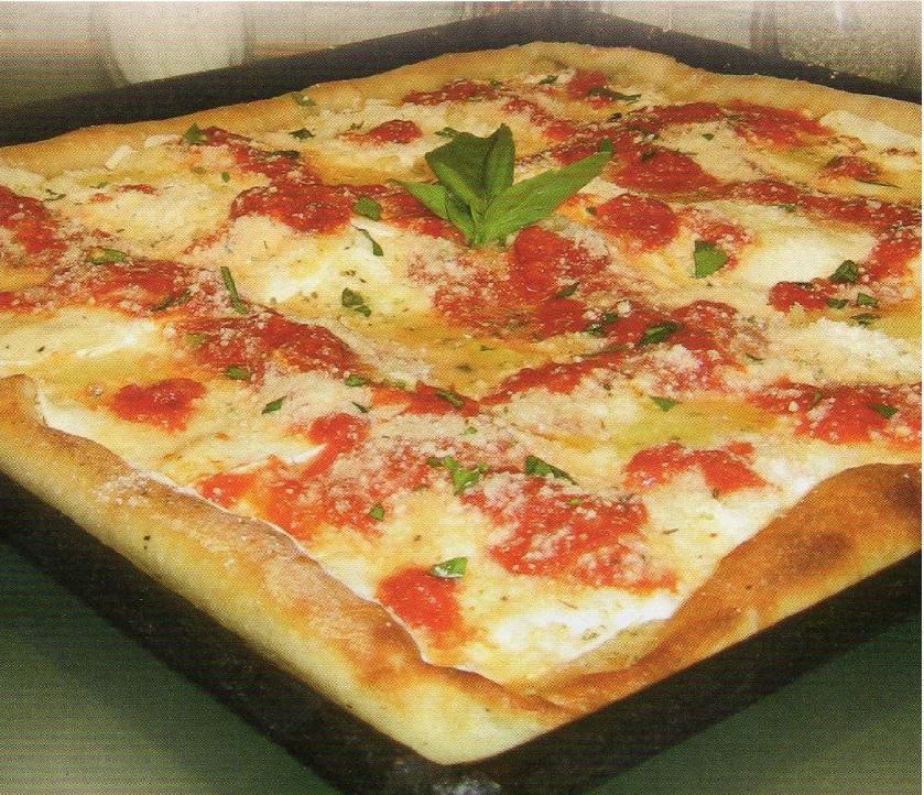 Village Pizza, Montague NJ
