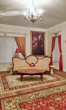 Shiloh Chennault Bed and Breakfast, Ramer TN
