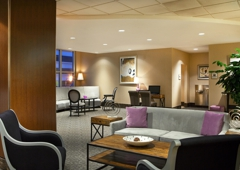 Sheraton Atlanta Hotel - Atlanta, GA
