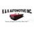 K & K Automotive, Inc.
