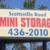 Scottsville Rd Mini Storage
