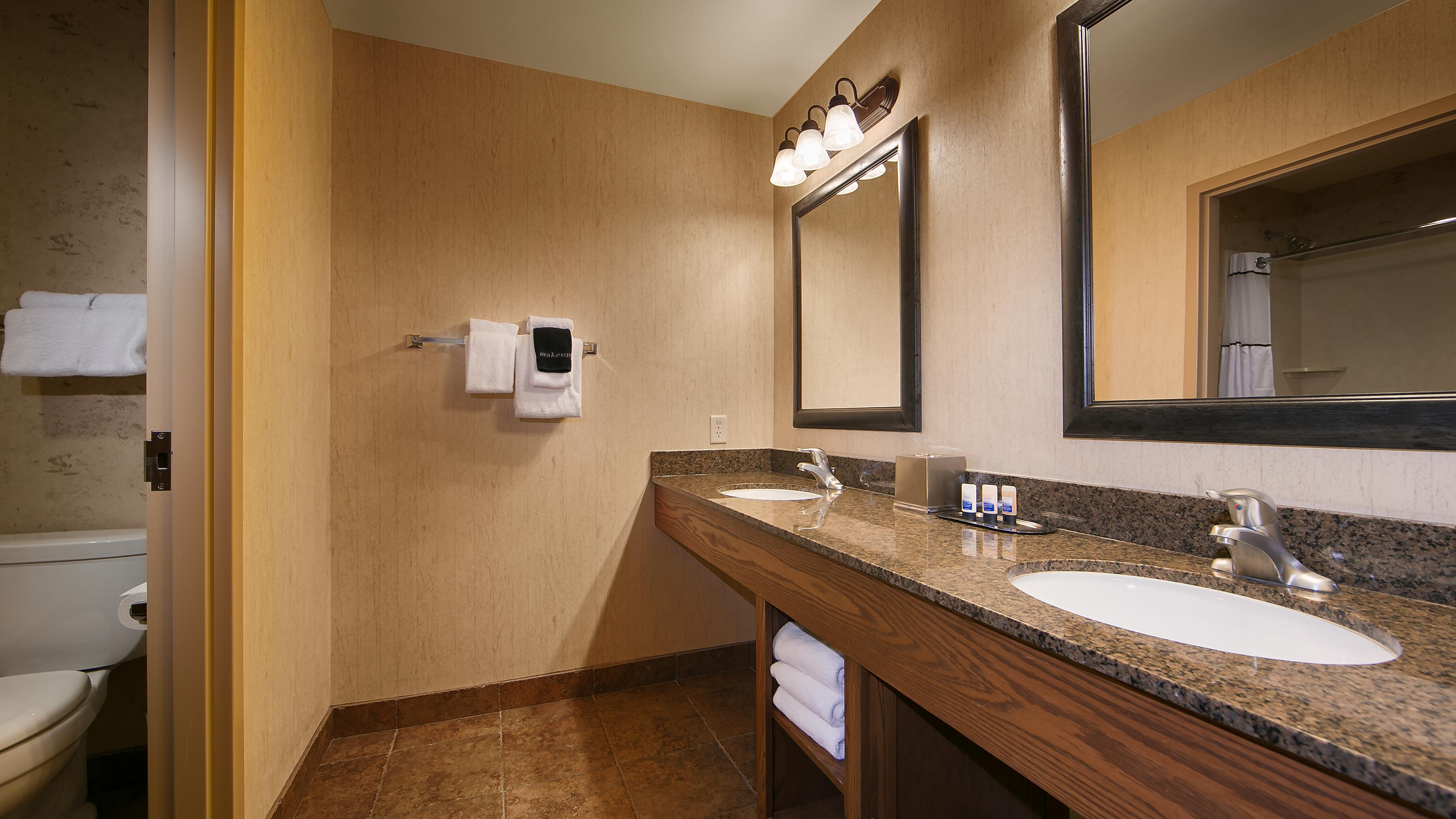 Best Western Plus Bryce Canyon Grand Hotel, Bryce Canyon City UT