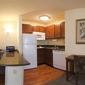Staybridge Suites Fairfield Napa Valley Area - Fairfield, CA