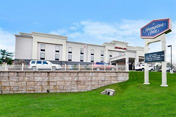 Hampton Inn, Lehighton PA