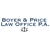 Boyer & Price Law Office P.A.