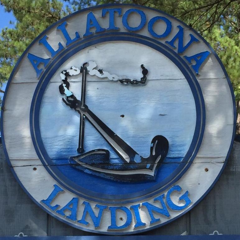 Allatoona Landing Inc