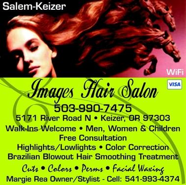 Images Hair Salon, Keizer OR
