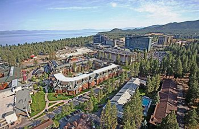 Forest Suites Resort - South Lake Tahoe, CA