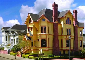 Carter House Inns, Eureka CA