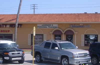 Kneaded Therapy Inc - Fort Lauderdale, FL