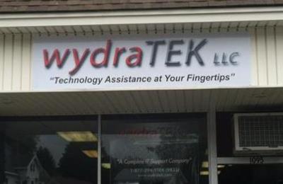 wydraTEK LLC - Milford, CT