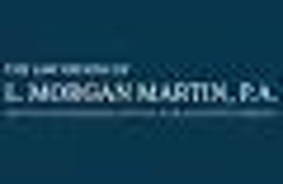 The Law Offices of L. Morgan Martin P.A. - Conway, SC