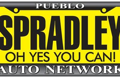 Spradley Chevrolet Inc 2146 W Us Highway 50 Pueblo Co