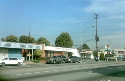 Ogundipe, Anthony, MD - Inglewood, CA