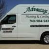Advantage Air Heating & Cooling