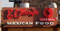 El Torito - Santa Monica, CA