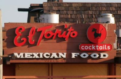 El Torito - Long Beach, CA