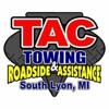 Tac Towing and Roadside