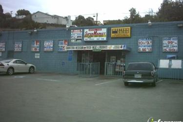 Imperial Food Supermarket