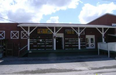 Hortsmeyer Farm & Garden - Sanford, FL