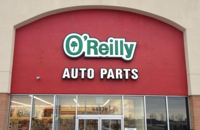 O'Reilly Auto Parts - Washington, MI