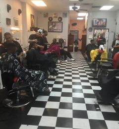 Hats Off Barber Shop - Las Vegas, NV. Hats off barber shop! Makes your hats spin twice