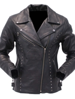 Hello! Sir We Makes Leather Apparels Of Ladies And Mens Of Any type for Examples Fashion,Motorbikes.
