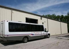 J & F Transportation - Cleveland, OH