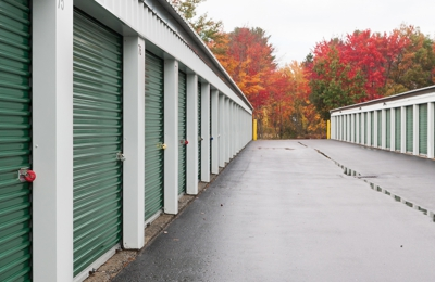 Charmant Granite Clover Self Storage   Nashua, NH