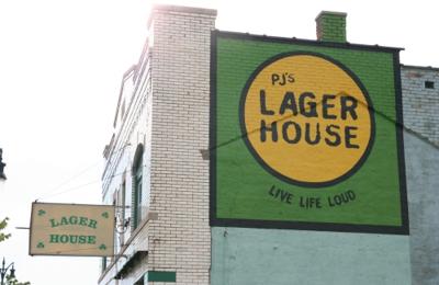 PJ's Lager House - Detroit, MI