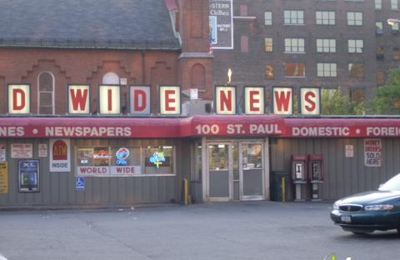 World Wide News - Rochester, NY