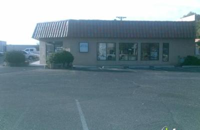 Sandla Outdoor Power Equipment - Albuquerque, NM