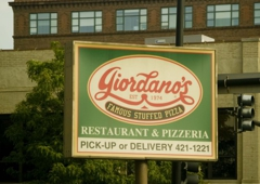 Giordano's - Chicago, IL