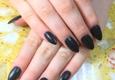 Nails Infiniti - Richmond, TX. Color powder by Linh