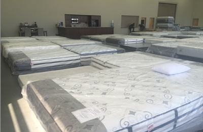 Luxury Mattress Outlet - Perris, CA