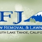 IFJ Snow Removal Service and Lawn Care - South Lake Tahoe, CA