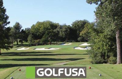 GOLF USA FAYETTEVILLE - Fayetteville, AR